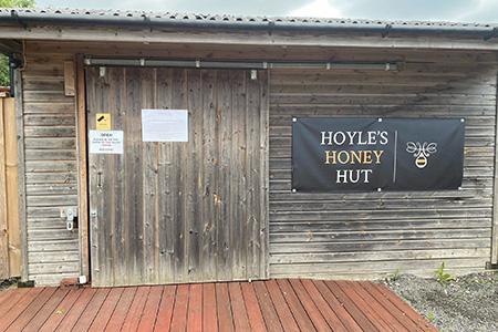 Hoyle's Honey Hut